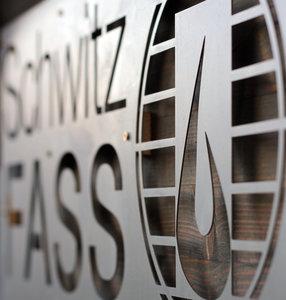 Schwitzfass